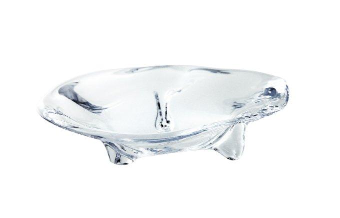 ガラスの持つ魅力をより実感できる『スガハラ』のガラス製品
