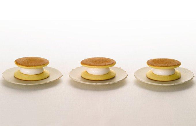 みたらしとパンケーキが恋におちたら…「MITARASHI PANCAKE」誕生!