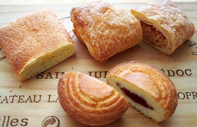 スペインの焼き菓子なら絶対ここ!スペイン業界通たちが愛してやまない宝箱