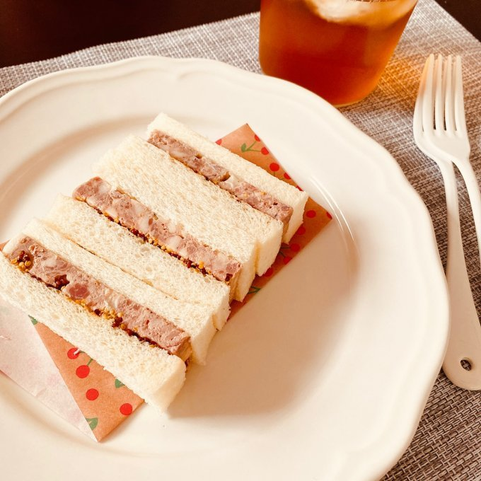 残暑でも食欲UP! おうち時間でも手軽に食べられる絶品サンドイッチ5選