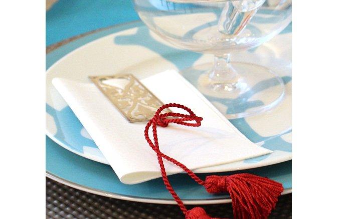 夏のおもてなしに!フランスの洗練されたテーブルウエアブランド お勧めアイテム