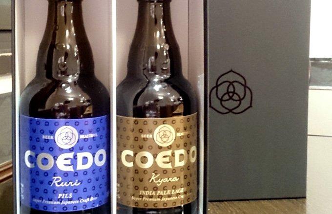 さつま芋の個性が光る話題の川越発クラフトビール「COEDOビール」