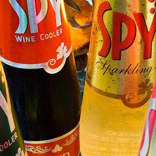 タイ女性に人気のNo.1ワインベースカクテル「SPY」
