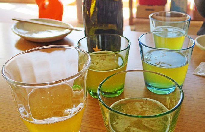 世界一予約の取れないレストランが監修したビール