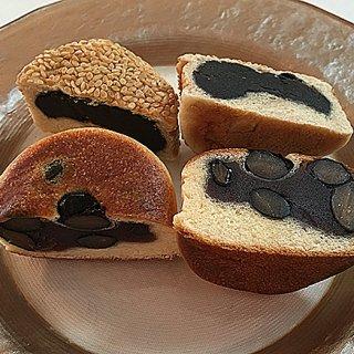 京都の食文化が生み出したパンの域を超えたあんぱん専門店「SIZUYAPAN」