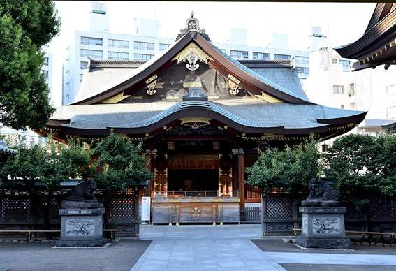 昭和初期から人々に長く愛され続ける下町の名物「どらやき」