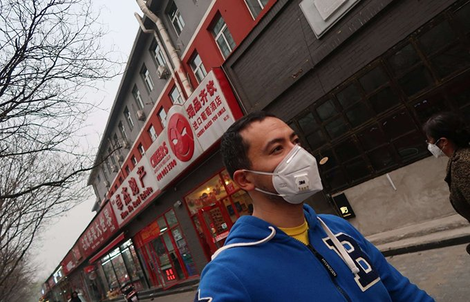 北京の最高級ホテル「NUO」で味わえる極上のキャビア
