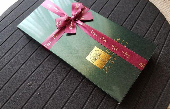 ママ友へのお礼やちょっとした手土産にも!田園調布マダムも愛するチョコレート