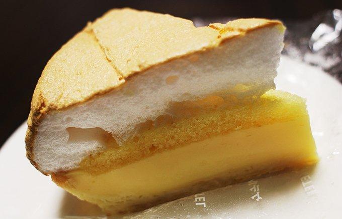 """きらめくイエローカラー!爽やかなのに風味たっぷり""""レモン""""なスイーツ"""