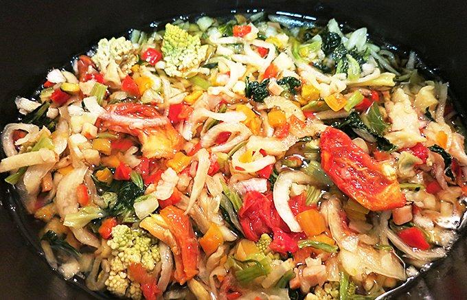 愛してやまない魅惑の乾燥野菜「HOSHIKO」