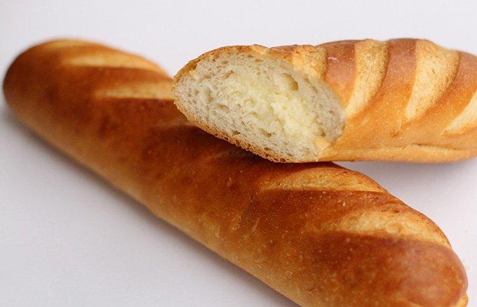 復活した名店「ナイーフ」のパン通も唸らせる唯一無二のミルクフランス!