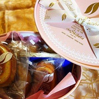 名古屋駅で迷わずサッと買える!お土産にピッタリのお菓子