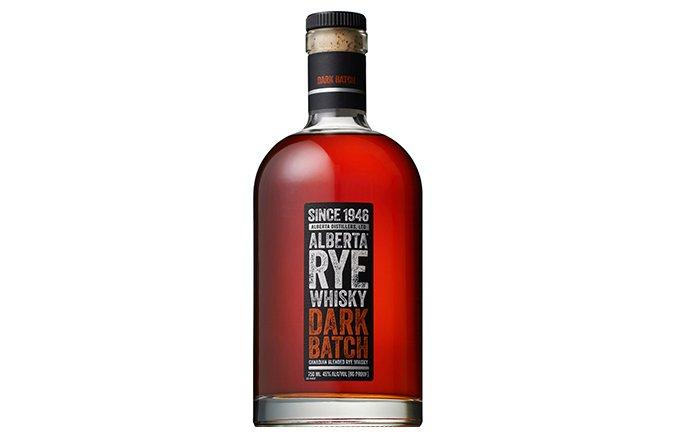 アルバータ州の広大な穀倉地帯が生み出した個性あふれるカナディアン・ウイスキー