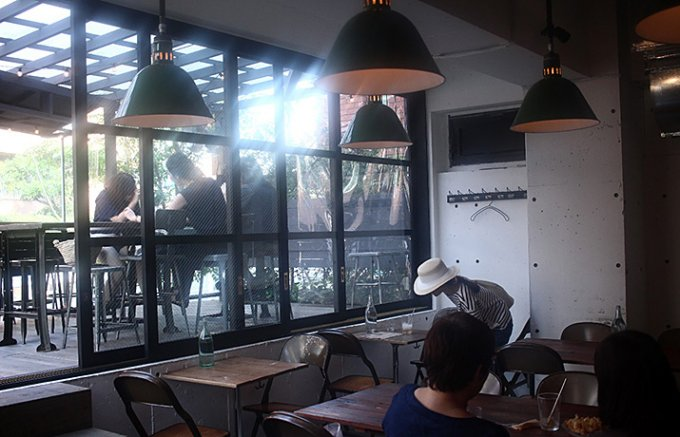 ブルックリンの人気紹介制レストランのシェフが考案したジンジャーシロップ