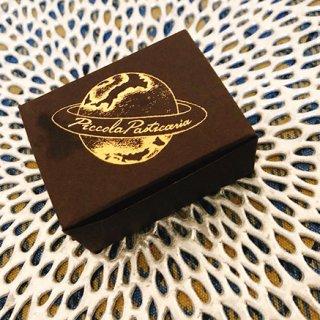イタリアで活躍中の日本人ショコラティエールのショコラを!