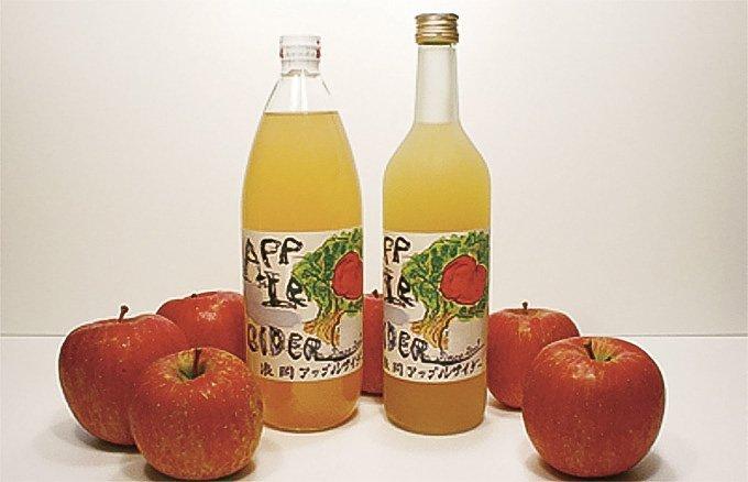 「一日一個の林檎は医者知らず」病気にならず、医者の世話にならないための林檎3選