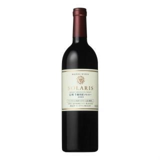 ワインのコンクールなどでも受賞歴のある、長野県産ワイン