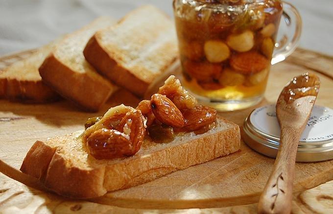 毎日少しのハチミツが人生を変える!?朝食はちみつスイーツ3選
