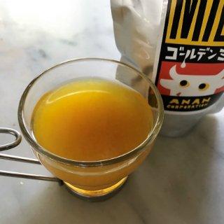 NYで人気の黄金ミルク!心安らぐスパイスたっぷり入った「ゴールデンミルク」