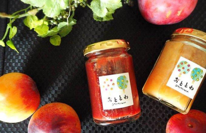 奇跡のりんご「木村式自然栽培」の無農薬プラム