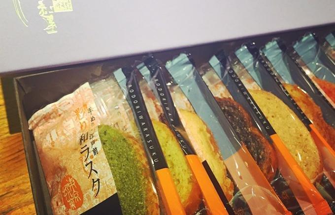 お年寄り向けの優しいお土産!東京駅で調達できる帰省にぴったりのお菓子10選