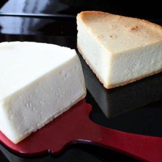 チーズ鑑評騎士プロデュースの濃厚チーズケーキ