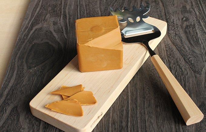 """一度は食べて欲しい!ノルウェーの絶品""""山羊のチーズ"""""""