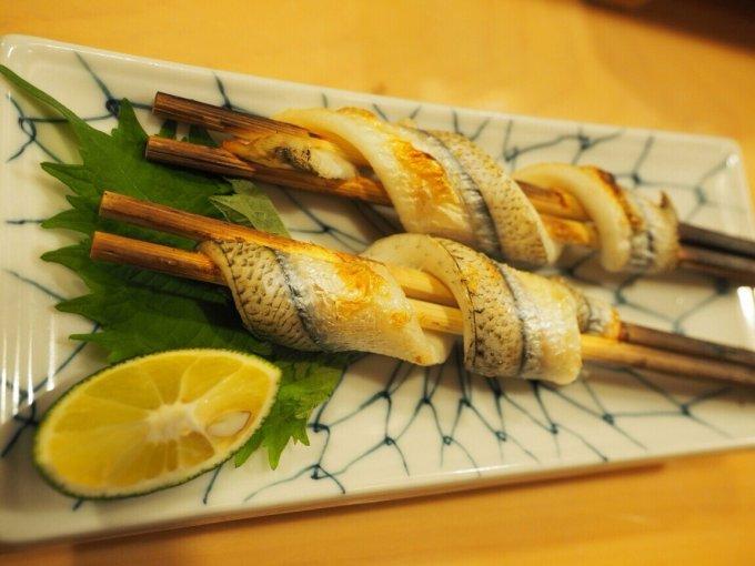 テイクアウトの価値あり!中野坂上「まとい寿司」はわがままに応えてくれる一軒