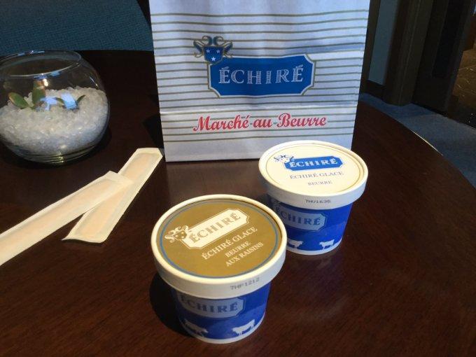 エシレ バター20%使用!贅沢すぎる冬のアイス「エシレ グラス(ブール)」