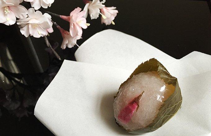 """今から先取り!ピンクカラーにときめく春爛漫""""桜スイーツ"""""""