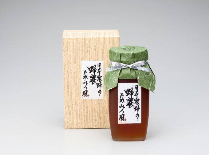 希少!日本在来種ミツバチのハチミツ明治34年創業 藤原養蜂場