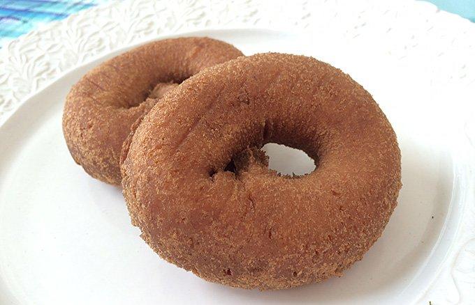 冷やしても美味しい「おとうふ工房いしかわ」のもっちりしっとりとうふドーナツ