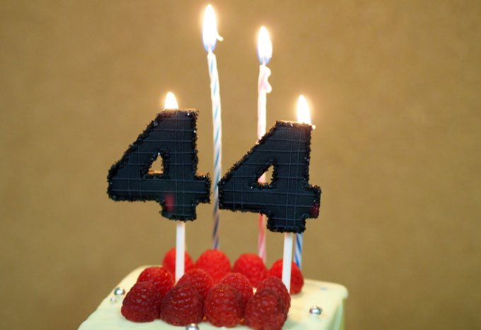 コンセプトをスイーツでカタチにするSWEETCHの誕生日ケーキ