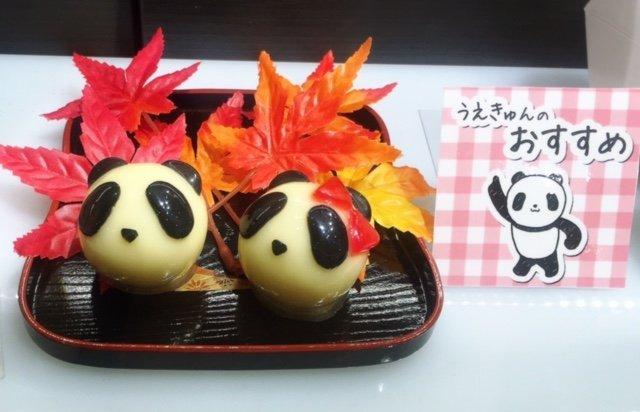 上野駅で迷わずサッと買える!帰省土産にピッタリのお菓子