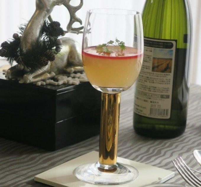フランス人も薦めるスタイリッシュな日本酒