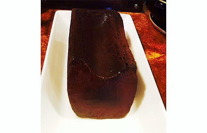 悶絶!常温・冷やして・温めて3度美味しいケンズカフェ東京「特撰ガトーショコラ」