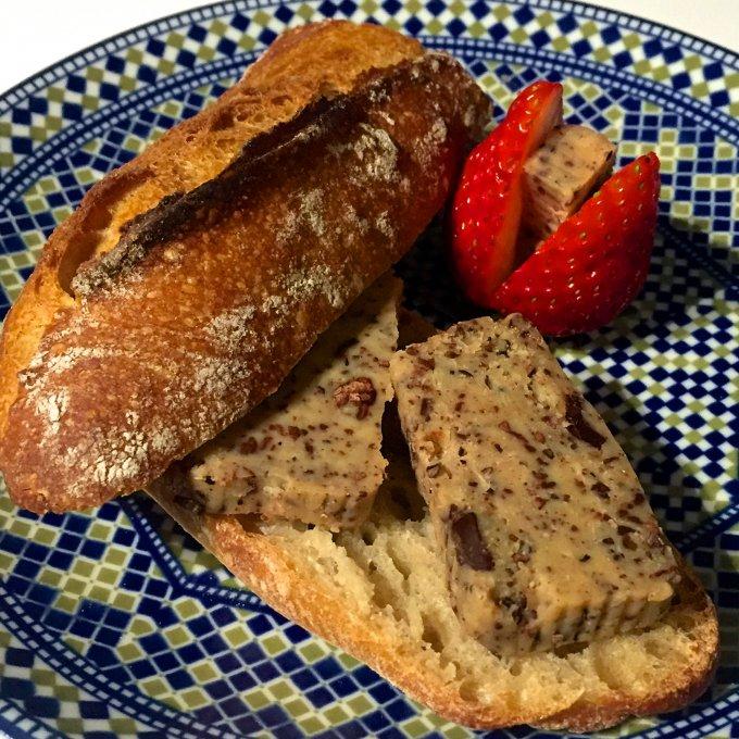 バター好きもチョコ好きも虜!仏バター職人ボルディエの新作はカカオ豆とチョコレート