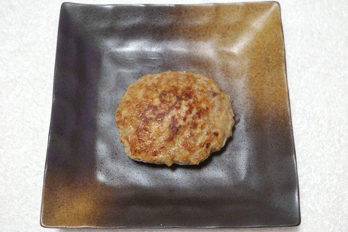 肉汁がソース代わり!?ハンバーグ王子も思わずハマった極上のソースレスハンバーグ