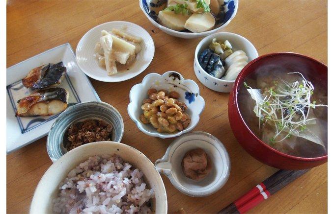 納豆発祥の地 京都のとびっきりな納豆「りつまめ」