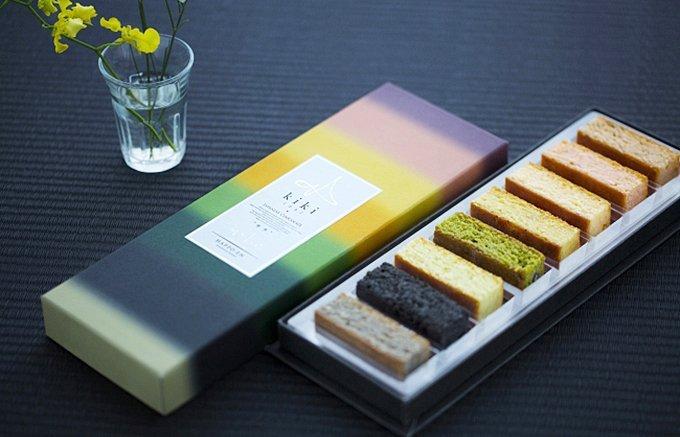 濃厚なチョコの舌触りがたまらない!東京でしか買えないガトーショコラ