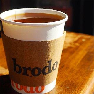 NYの新定番! brodoの栄養素たっぷりのスープ「ボーンブロス」