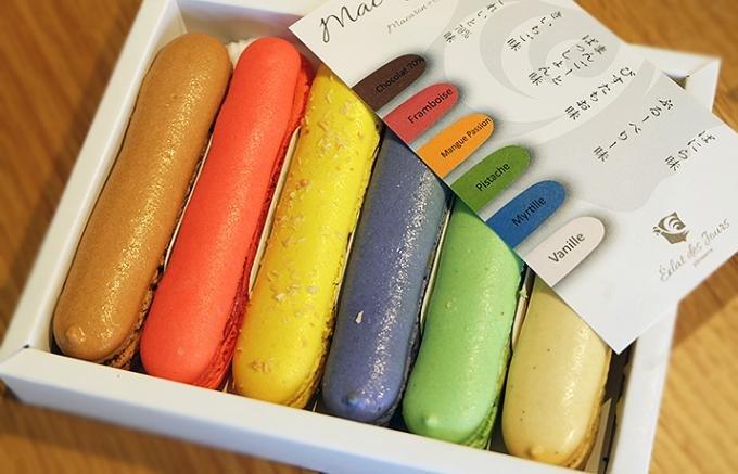 洋菓子の進化はとまらない!東京都内で買えるちょっと目を惹く万人受けスイーツ