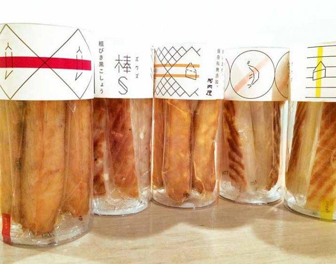 富山駅で迷わずサッと買える!お土産にピッタリのお菓子
