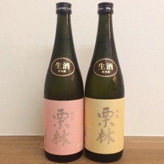 【秋田銘酒】水の町・六郷の名水で仕込んだテロワールを感じる純米酒「栗林」