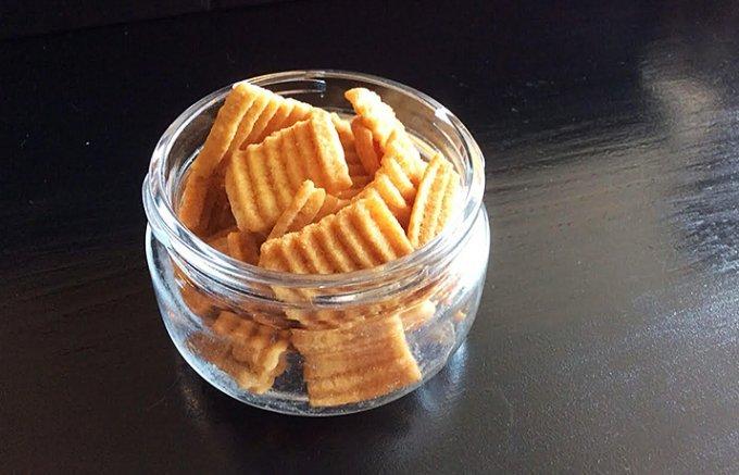 これがA級レベルのスナック!一度は食べたい素材や製法にこだわったスナック菓子