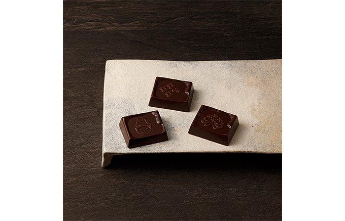 大切な人に送りたい!「マールブランシュ加加阿365祇園店」の特別なチョコレート