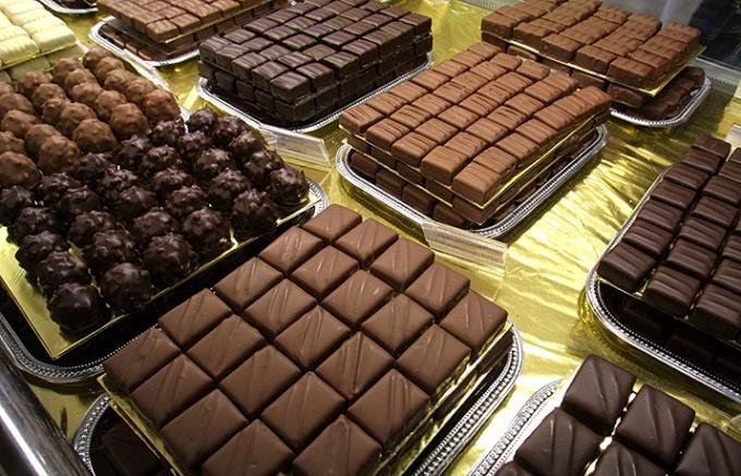 チョコっとで幸せいっぱい!じっくり味わいたいご褒美チョコレート