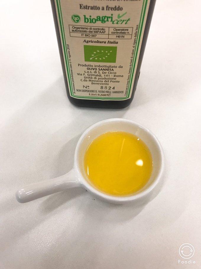 会津から発信!とびっきりのエキストラバージンオリーブ油「オルチョサンニータ」