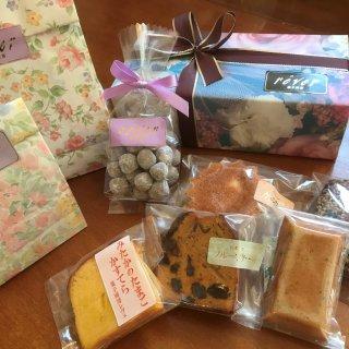 「食べる人」「食べもの」のことを考える洋菓子店「レヴェ」の洋菓子