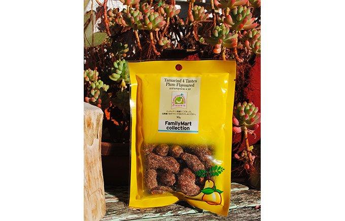 タイのコンビニで買える天然のサプリメントフルーツ、タマリンド!